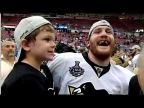 Matt Cooke's I Skipped School Kid
