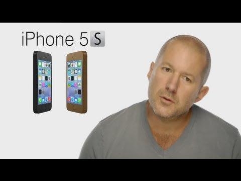 Funny iPhone Parody
