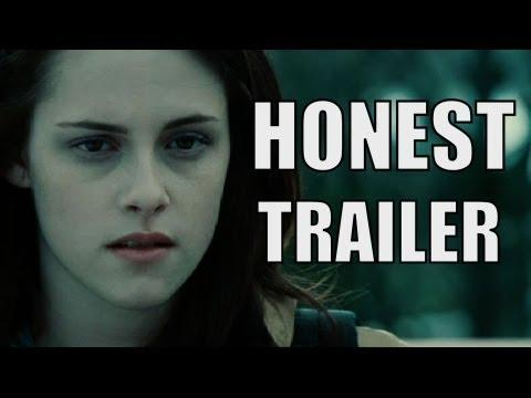 Parodies - Twilight Movie Trailer Parody