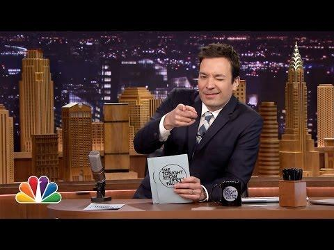 Funny Awkward Breakup Hashtag By Jimmy Fallon