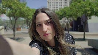 Sara Bareilles's Brave Song Encourages People To Dance In Public
