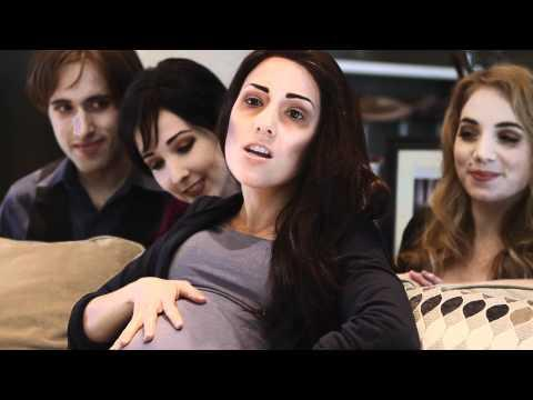 Parodies - Parody Of Twilight Breaking Dawn Movie
