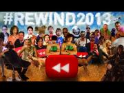 YouTube's Popular Videos From 2013