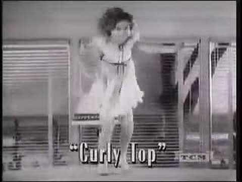 Story Of Shirley Temple