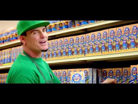 Funny Ad For Kraft Macaroni & Cheese Starring Vanilla Ice