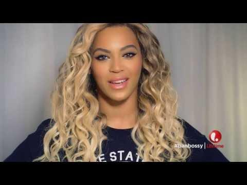 Beyonce, Condoleezza Rice & Jane Lynch Want To Ban The Word Bossy