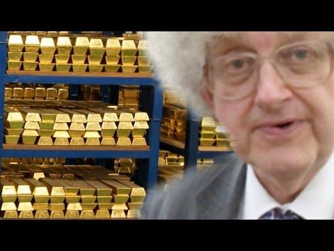 Wow - $315 Billion Dollar Worth Of Gold Collecting Dust