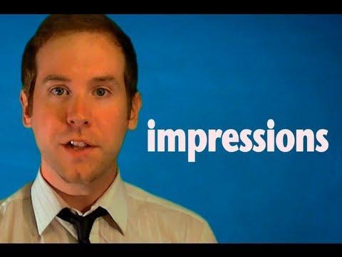 Jokes - Worst Impressions