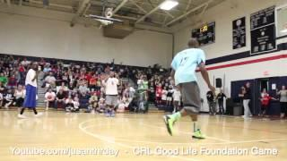 Epic Alley-Oop By Pat The Roc And G Smith