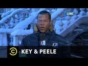 Black Ice Alert - Key And Peele