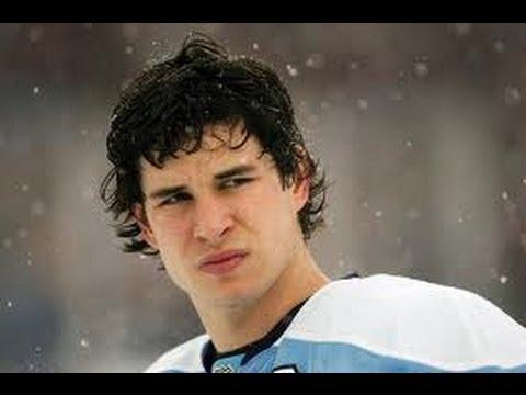 Greatest Hockey Plays By Sidney Crosby