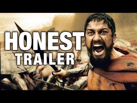 Honest 300 Movie Trailer