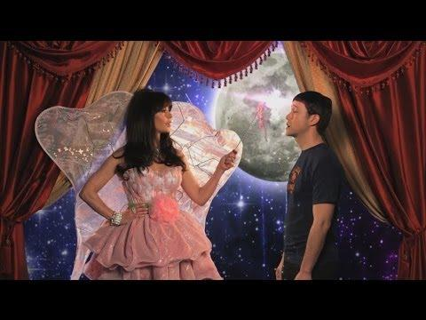 Double Rainbow Guy - Movie Parody By Jimmy Kimmel