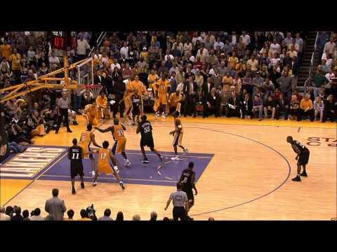 Greatest Basketball Plays By Allen Iversion
