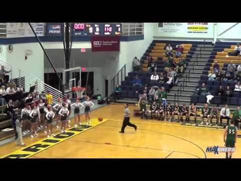 Amazing - You Got To See It To Believe This Basketball Shot