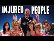Ultimate Just For Laughs - Injury Pranks