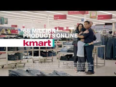 Jokes - I Ship My Pants Kmart Ad