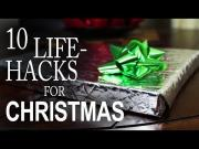 10 Life Hacks To Simply Your Life This Holiday Season