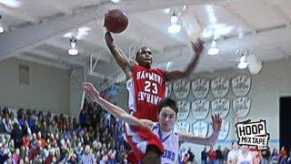 Seventh Woods Is An Incredible 14 Years Old Basketball Player
