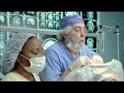 Funny What A Doctor Does During Brain Surgery Kayak Ad
