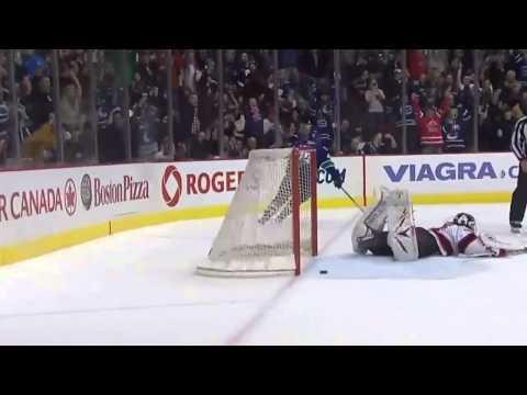 Greatest Hockey Plays By Henrik And Daniel Sedin