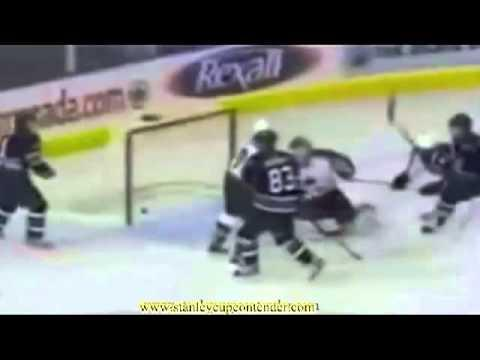 Greatest Hockey Plays By Ales Hemsky