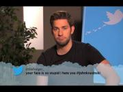 Mean Tweets Read By Celebrities