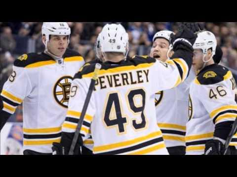 Greatest Hockey Plays By Rich Peverley