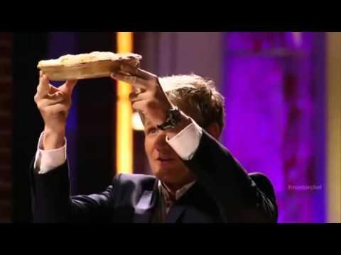 Soft Side Of Celebrity Cook Gordon Ramsay
