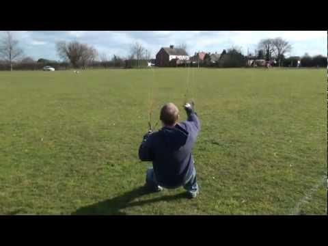How NOT To Fly The Kite