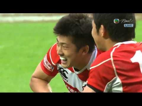 Japan's Kosuke Hashino Doesn't Know How To Do The Swan Dive - Fail