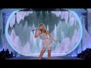 Taylor Swift's Trouble Song Performance At Victoria's Secret Fashion Show